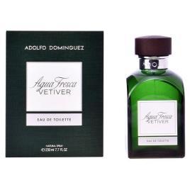 Perfume Homem Agua Fresca Vetiver Adolfo Dominguez EDT - 230 ml