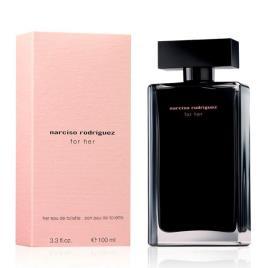 NARCISO RODRIGUEZ - Perfume Mulher Narciso Rodriguez For Her Narciso Rodriguez EDT (150 ml)