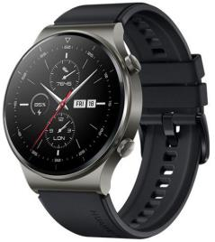 HUAWEI - Smartwatch Huawei Watch GT 2 Pro Sport 46mm - Night Black