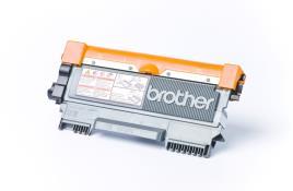 BROTHER - brother Toner Original TN-2210, Preto, Individual, TN-2210