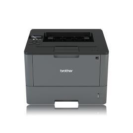 Impressora Laser Mono Wi-Fi - Brother HL-L5200DW