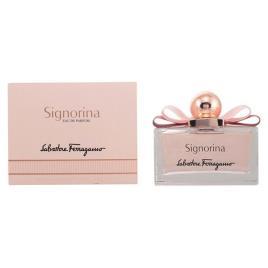 SALVATORE FERRAGAMO - Perfume Mulher Signorina Salvatore Ferragamo EDP - 30 ml