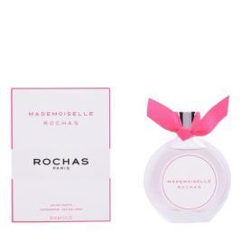 ROCHAS - Perfume Mulher Mademoiselle Rochas EDT (50 ml)