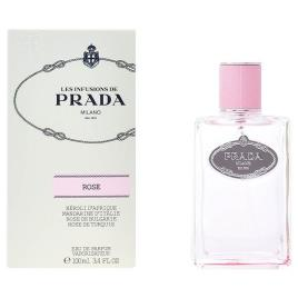 Prada - Perfume Mulher Infusion De Rose Prada EDP (100 ml) - 100 ml