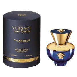 Versace - Versace Dylan Blue Women Eau de Parfum 50ml