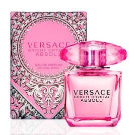 Versace - Perfume Mulher Bright Crystal Absolu Versace EDP - 90 ml