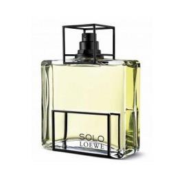 LOEWE - Perfume Homem Solo Esencial Loewe EDT - 50 ml