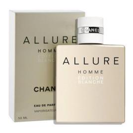 CHANEL - Chanel Allure Blanche Edition Men Eau de Parfum 50ml