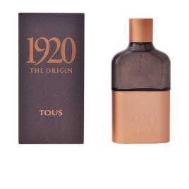 TOUS - Perfume Homem 1920 The Origin Tous EDP (100 ml)