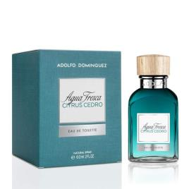 Perfume Homem Agua Fresca Citrus Cedro Adolfo Dominguez EDT - 120 ml
