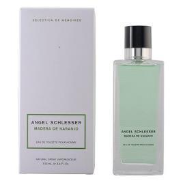 ANGEL SCHLESSER - Men´s Perfume Madera Naranjo Homme Angel Schlesser EDT (150 ml)