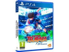Namco Bandai - Captain Tsubasa: Rise of New Champions Oliver y Benji - PS4