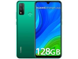 HUAWEI - Smartphone Huawei P smart (2020) 6.21 (4 / 128GB) Verde