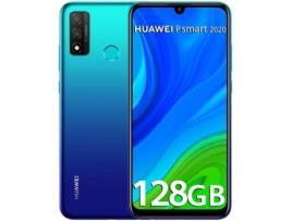 HUAWEI - HUAWEI Smartphone P smart 2020, 6,21'', Kirin 710F 4-Core, 128 GB ROM, Azul