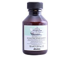 NATURALTECH champú desintoxicante 100 ml