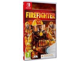 Nintendo - Real Heroes: Firefighter - NTS