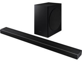 Marca do fabricante - Sound BAR Samsung HW-Q-60-T