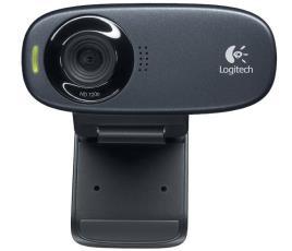 LOGITECH - WEBCAM C310 HD 5.0MP