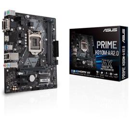 ASUS - Motherboard Asus Prime H310M-A R2.0