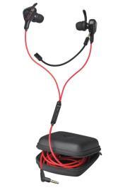 TRUST - Auricular Gaming GXT 408 Cobra Multiplatform