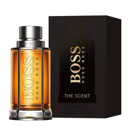 HUGO BOSS - Perfume Homem The Scent Hugo Boss EDT - 100 ml