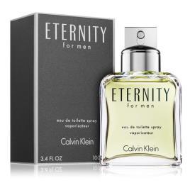 Calvin Klein - Perfume Homem Eternity Calvin Klein EDT - 30 ml