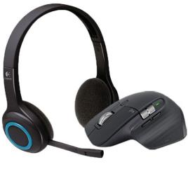 LOGITECH - LOGITECH - MX Master 3 Rato Wireless