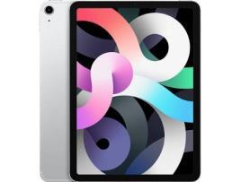 Novo Apple iPad Air 10.9 Wi-Fi + Cellular - 64GB - Prateado