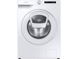 Maquina Lavar Roupa Samsung WW-80-T-554-DTW