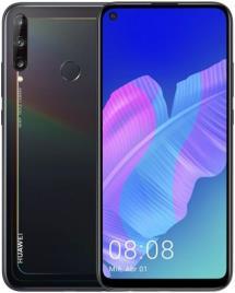 HUAWEI - SMARTPHONE HUAWEI   -P40 LITE E PRETO