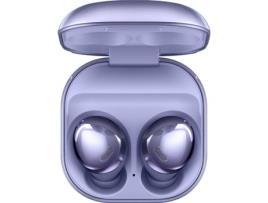 SAMSUNG - SAMSUNG - Galaxy Buds Pro Violeta SM-R190NZVAEUB