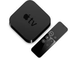 Apple TV 4K 64GB - MP7P2QM/A