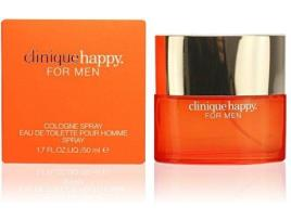 CLINIQUE - Perfume Homem Happy Clinique EDC - 50 ml