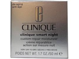 CLINIQUE - Creme Anti-idade Smart Night Clinique - 50 ml