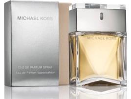 MICHAEL KORS - Perfume Mulher Signature Michael Kors EDP (100 ml)