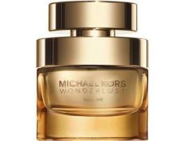 Perfume Mulher Wonderlust Sublime Michael Kors EDP - 100 ml