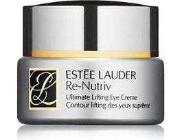 ESTEE LAUDER - Creme para Contorno dos Olhos Re-nutriv Ultimate Lift Estee Lauder - 15 ml