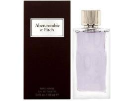 ABERCROMBIE & FITCH - Perfume Homem First Instinct Abercrombie & Fitch EDT - 100 ml