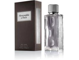 ABERCROMBIE & FITCH - Perfume Homem First Instinct Abercrombie & Fitch EDT - 50 ml