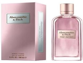 ABERCROMBIE & FITCH - Perfume Mulher First Instinct Abercrombie & Fitch EDP (30 ml)