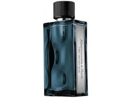 ABERCROMBIE & FITCH - Coffret ABERCROMBIE & FITCH Primeiro Instinto Azul Spray 100 ml + 20 ml Gel