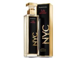 Elizabeth Arden - Perfume Mulher 5th Avenue Nyc Edp Elizabeth Arden EDP - 125 ml