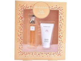 Elizabeth Arden - Conjunto de Perfume Mulher 5TH Avenue Elizabeth Arden (2 pcs) (2 pcs)