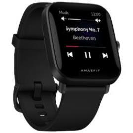 AMAZFIT - Smartwatch Amazfit Bip U A2017 Preto
