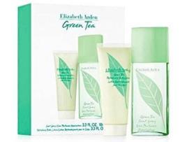 Elizabeth Arden - Conjunto de Perfume Mulher Green Tea Scent Elizabeth Arden EDP (2 pcs) (2 pcs)