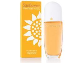 Elizabeth Arden - Perfume Mulher Sunflowers Elizabeth Arden EDT - 50 ml