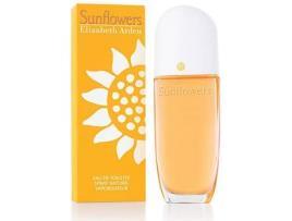 Elizabeth Arden - Perfume Mulher Sunflowers Elizabeth Arden EDT - 30 ml