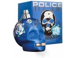 POLICE - Perfume Homem To Be Tattoo Art Police EDT (40 ml) (40 ml)
