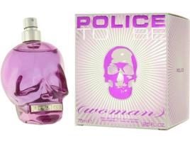 POLICE - Perfume Mulher To Be Police EDP (40 ml) (40 ml)