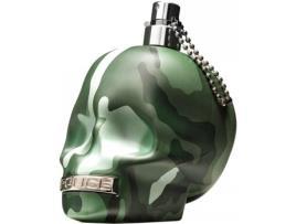 POLICE - Perfume Homem Camouflage Police EDT (125 ml) (125 ml)